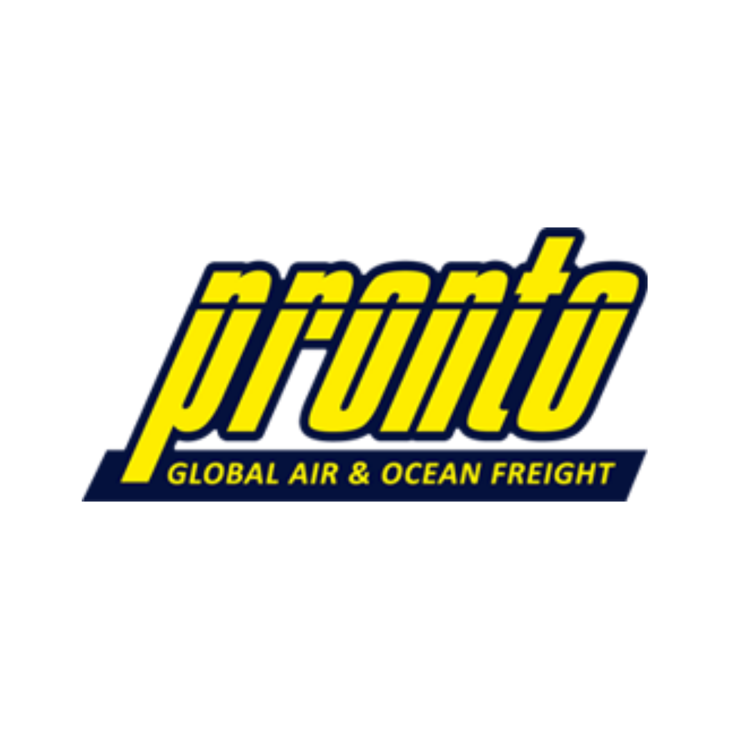 Pronto Global Air & Ocean Freight